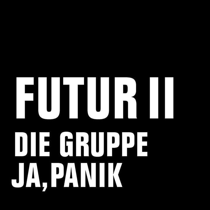 Ja, Panik @ Gamescom - Cologne, Germany