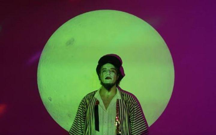 O teatro magico Tour Dates