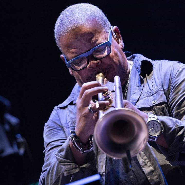 Terence Blanchard @ Wisconsin Union Theatre - Madison, WI