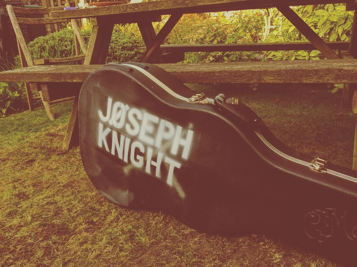 Joseph Knight Tour Dates