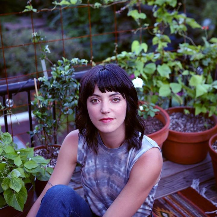 Sharon Van Etten Tour Dates