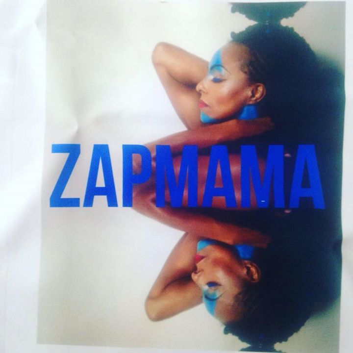 Zapmamamusic Tour Dates
