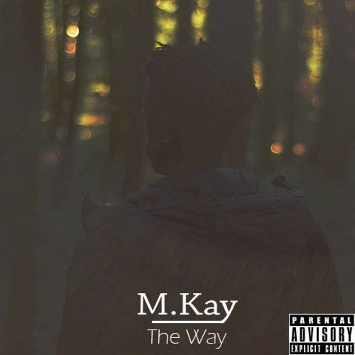M.Kay Tour Dates