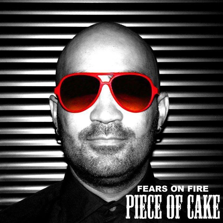 Piece of Cake Tour Dates