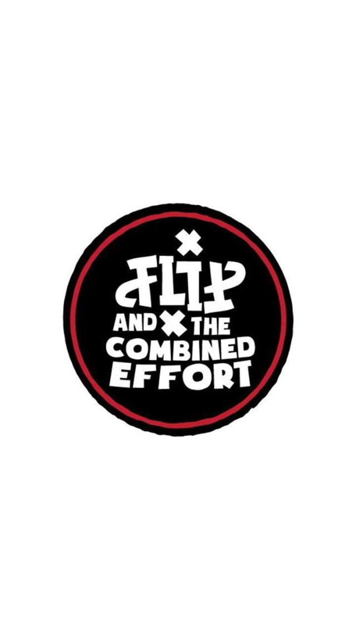 Flip and the Combined Effort Tour Dates
