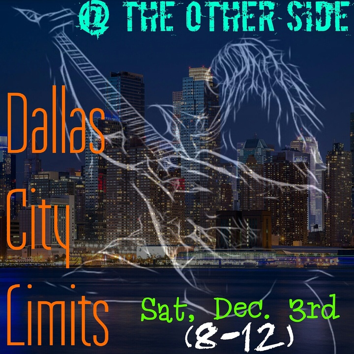 Dallas City Limits @ The Other Side - Melcher-Dallas, IA
