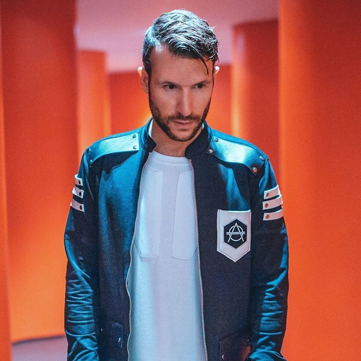 Don Diablo Tour Dates