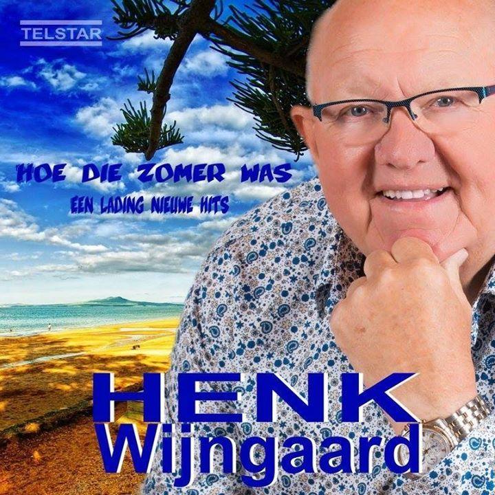 Henk Wijngaard Tour Dates