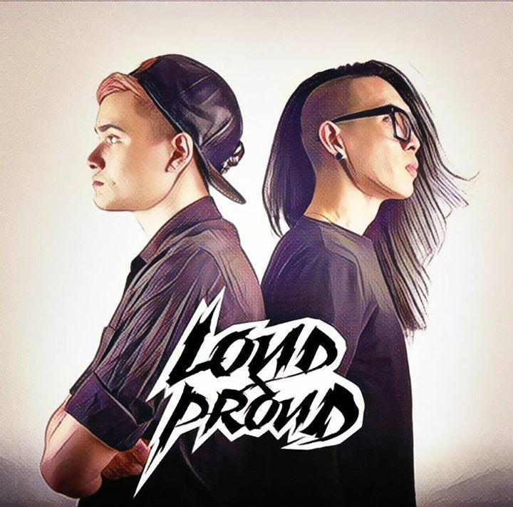 LOUD X PROUD Tour Dates