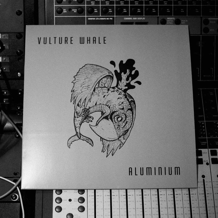 Vulture Whale Tour Dates