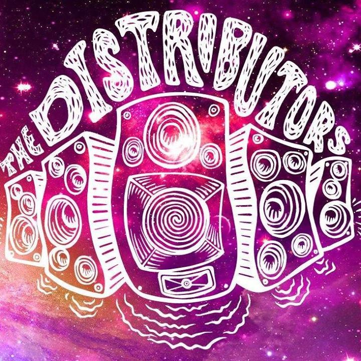 the distributors Tour Dates