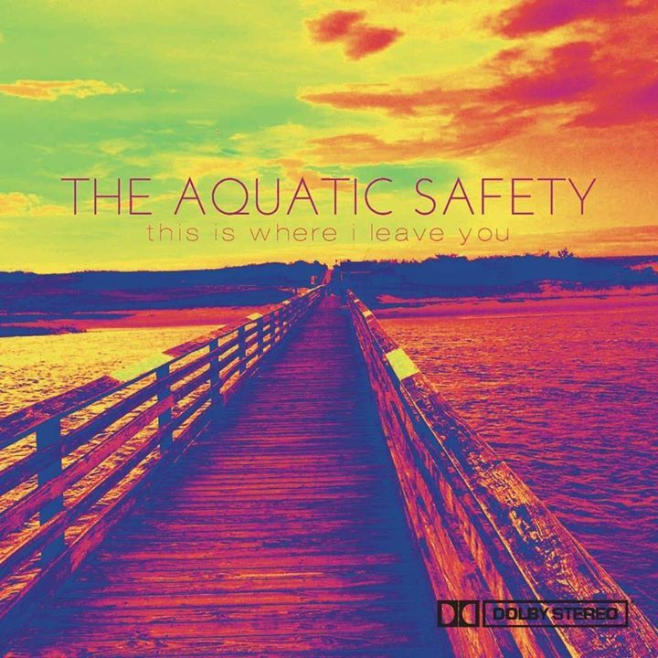 The Aquatic Safety Tour Dates