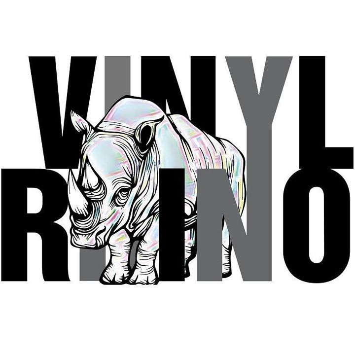 Vinyl Rhino Tour Dates