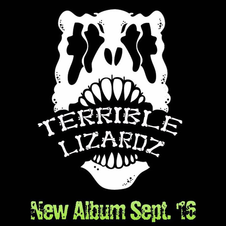 Terrible Lizardz Tour Dates