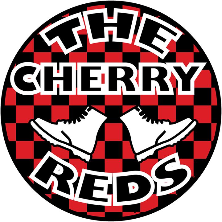 The Cherry Reds Tour Dates