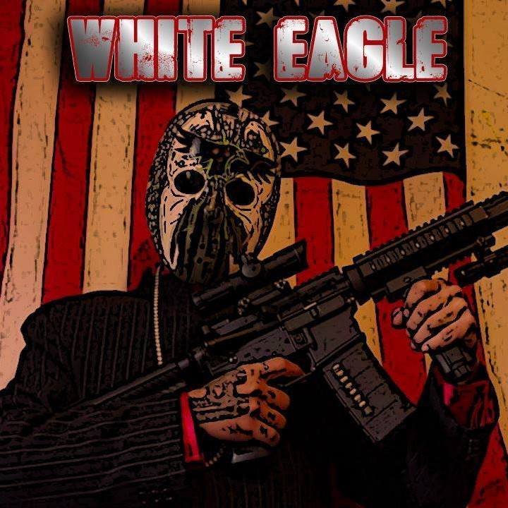 White Eagle Tour Dates