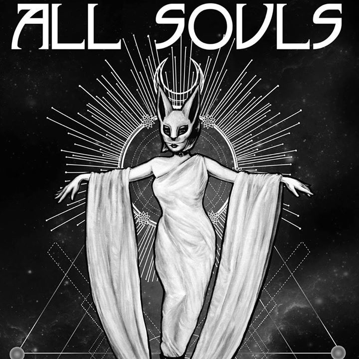 All Souls Tour Dates