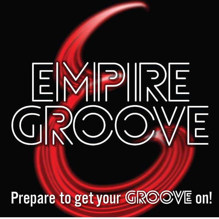 Empire Groove Tour Dates