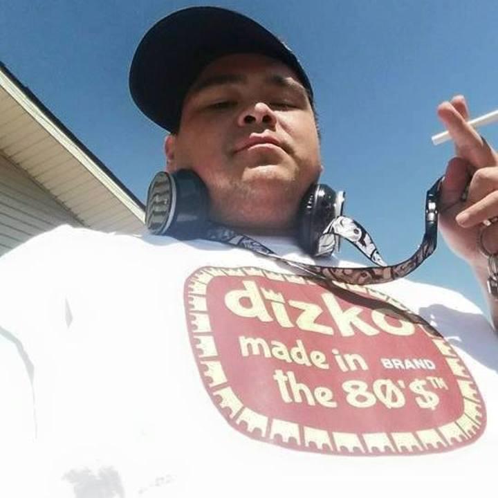 Dizko Tour Dates