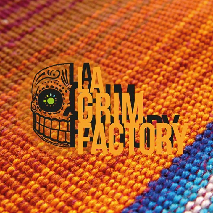 La Grim Factory Tour Dates