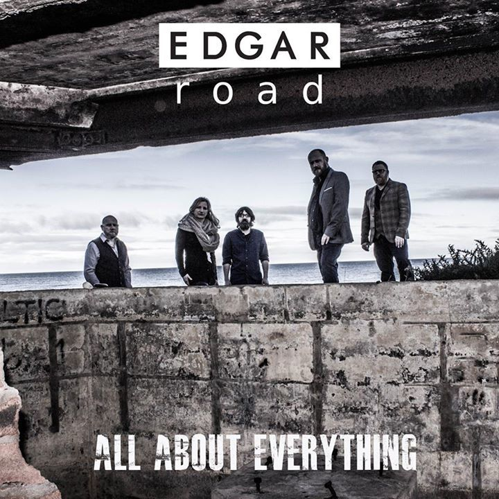 Edgar Road Tour Dates