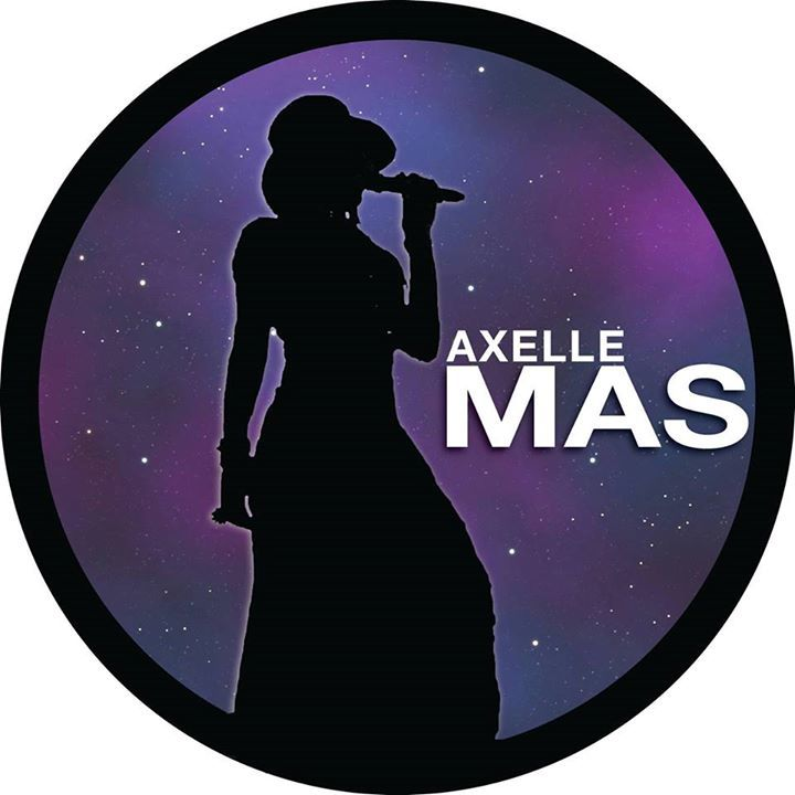 Axelle MAS Tour Dates