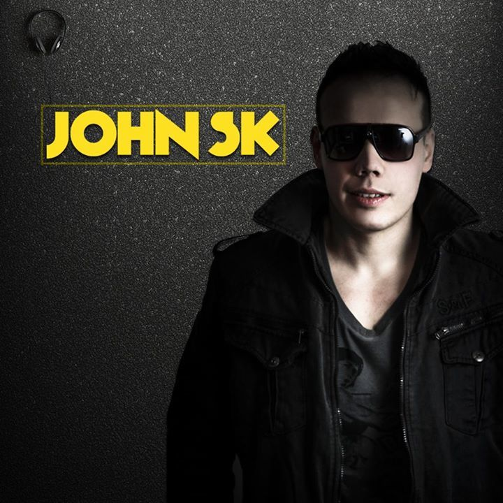 JOHN SK Tour Dates