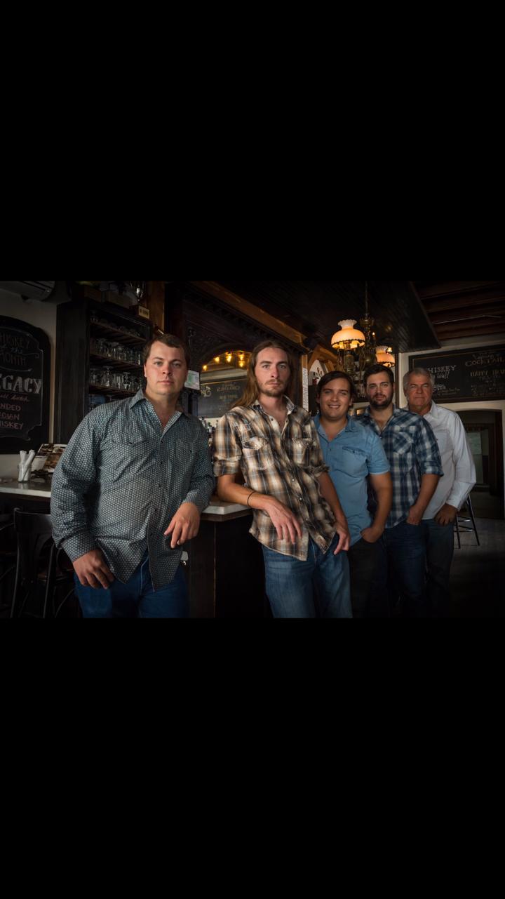 Drew Fish @ TKO's Bar and Grill - Shiner, TX