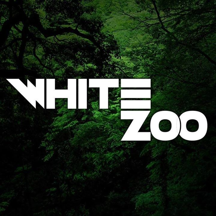 White Zoo Tour Dates