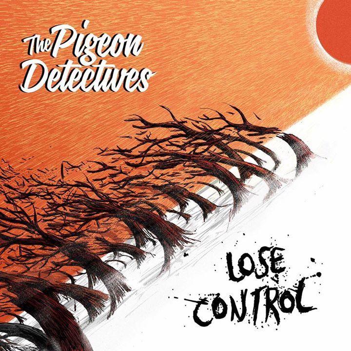 The Pigeon Detectives Tour Dates