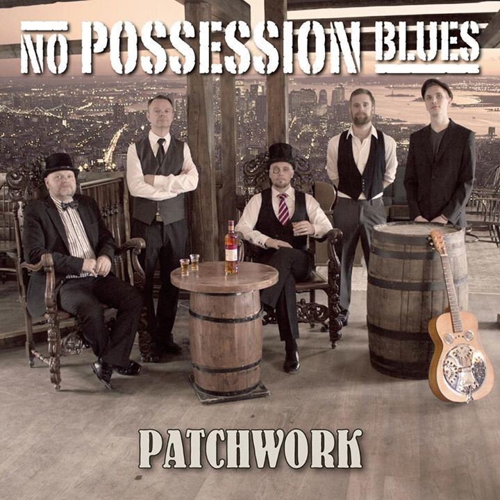 No Possession Blues Tour Dates