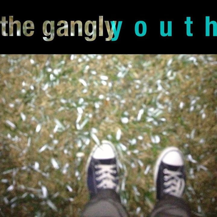 The Gangly Youth Tour Dates