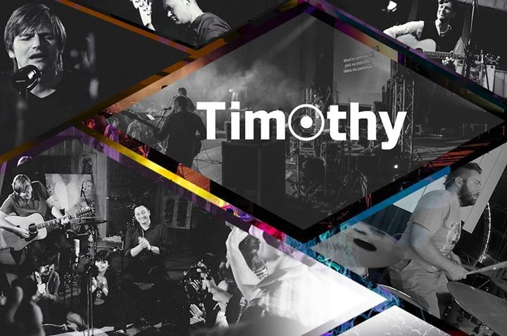 Timothy @ TWC SCHOOL - Kralova Lehota, Slovakia