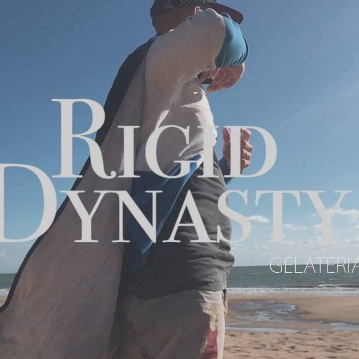 Rigid Dynasty Tour Dates