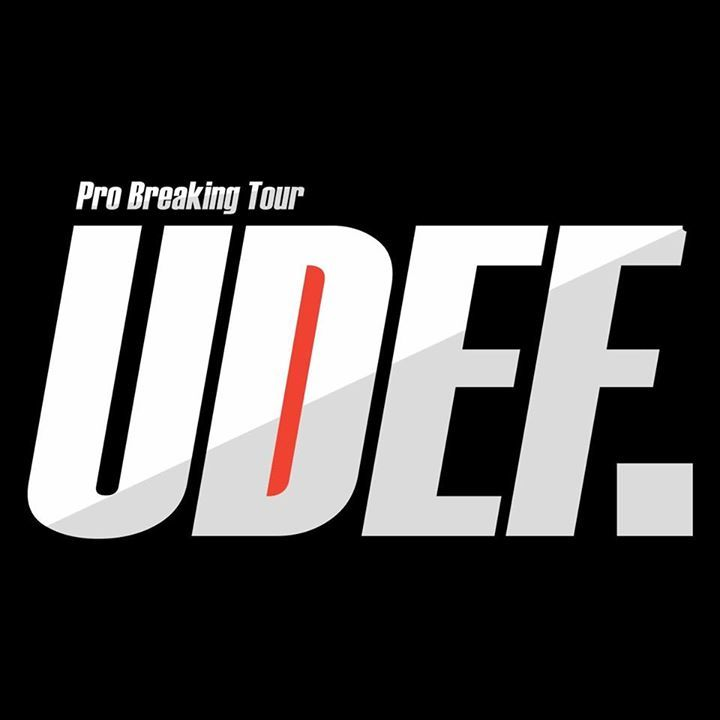 Pro Breaking Tour Tour Dates