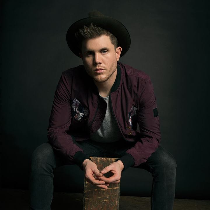 Trent Harmon @ Verizon Theatre - Grand Prairie, TX