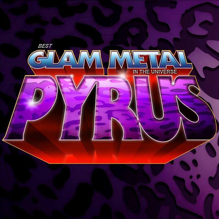 Pyrus Tour Dates