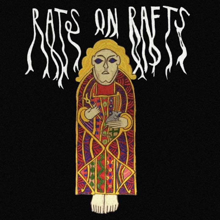 Rats On Rafts Tour Dates