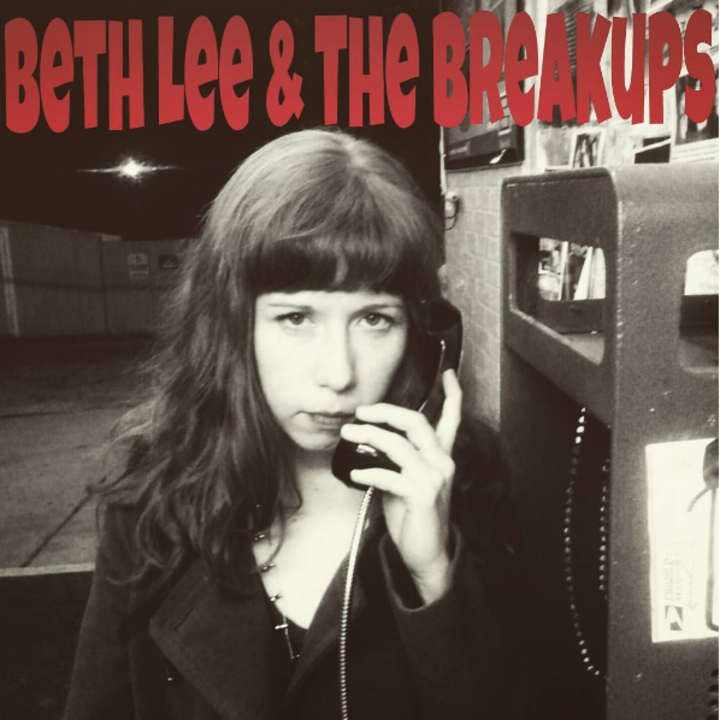 Beth Lee and the Breakups Tour Dates