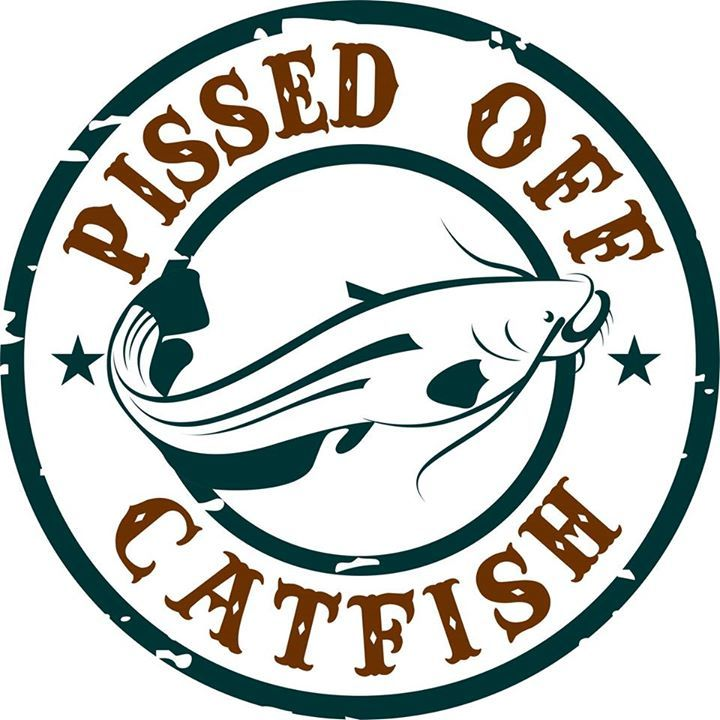 Pissed Off Catfish Tour Dates