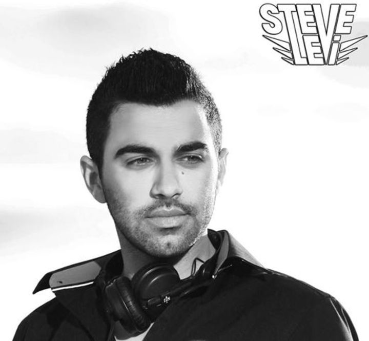 DJ Steve Levi Tour Dates