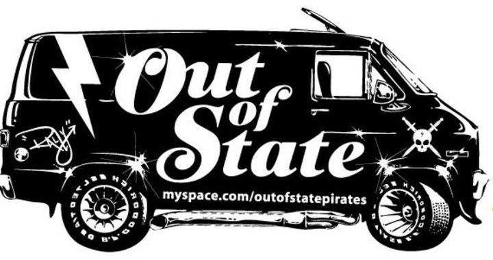 Out of State Tour Dates