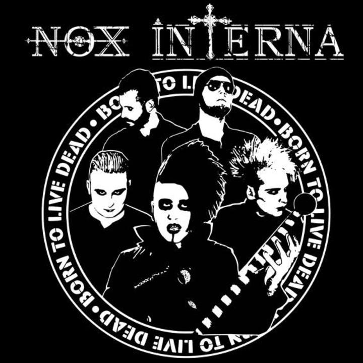Nox Interna @ Schloss Broich Mülheim - Mulheim, Germany
