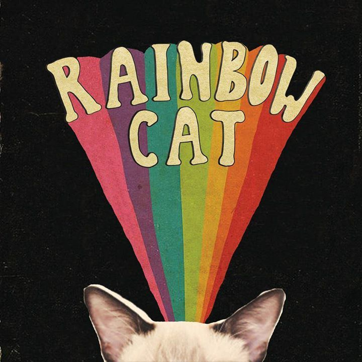 Rainbow Cat Tour Dates