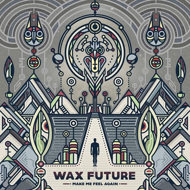 Wax Future Tour Dates