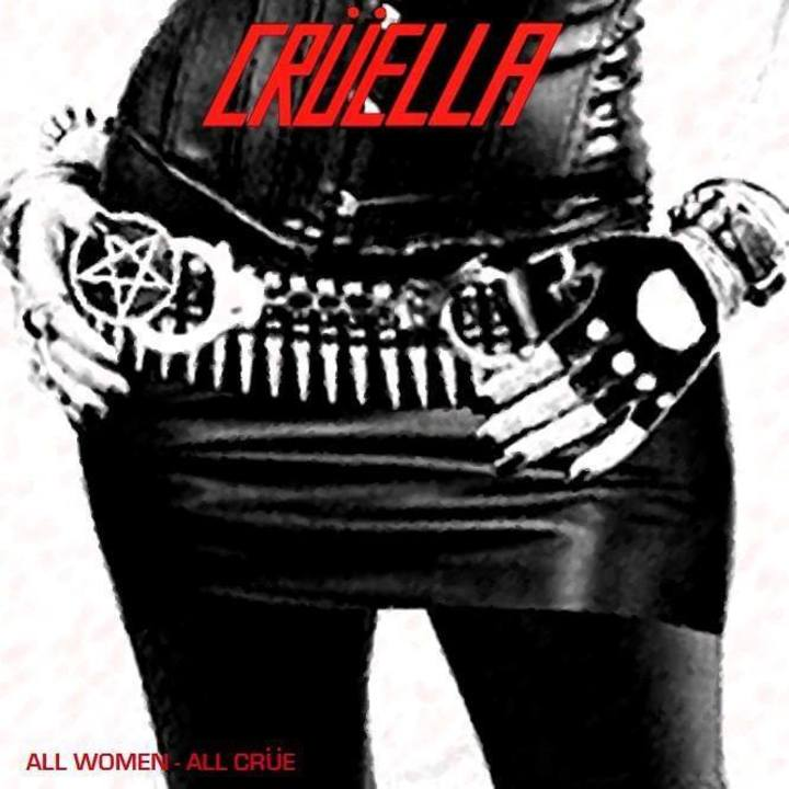 Cruella Tour Dates