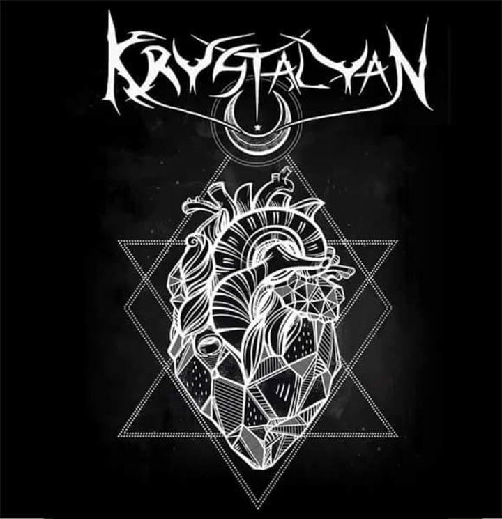 KrystalyaN Tour Dates