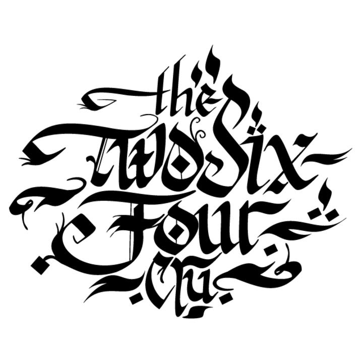 The 264 Cru Tour Dates