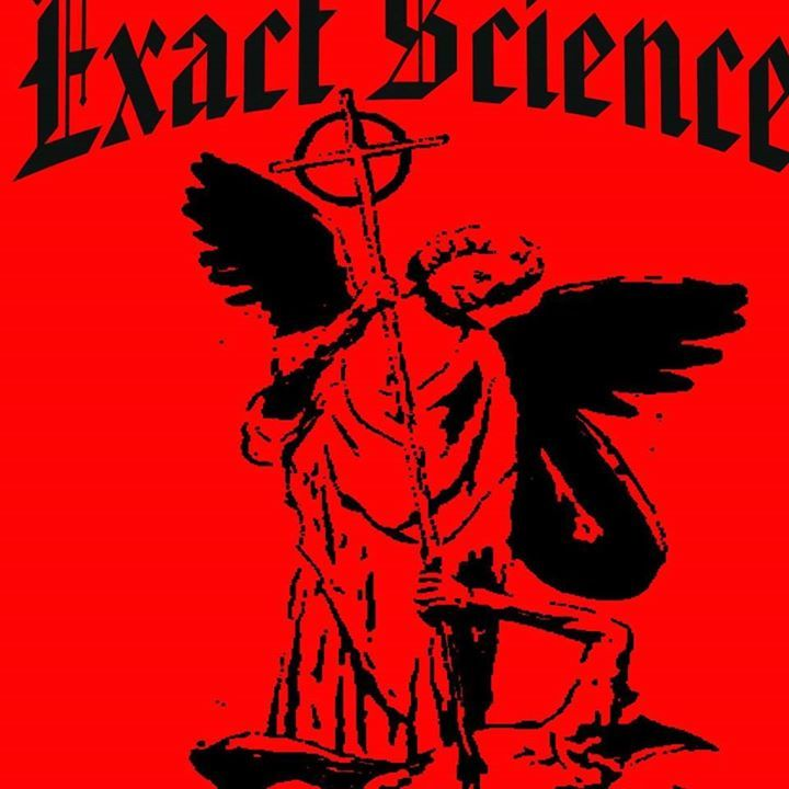 Exact Science Tour Dates