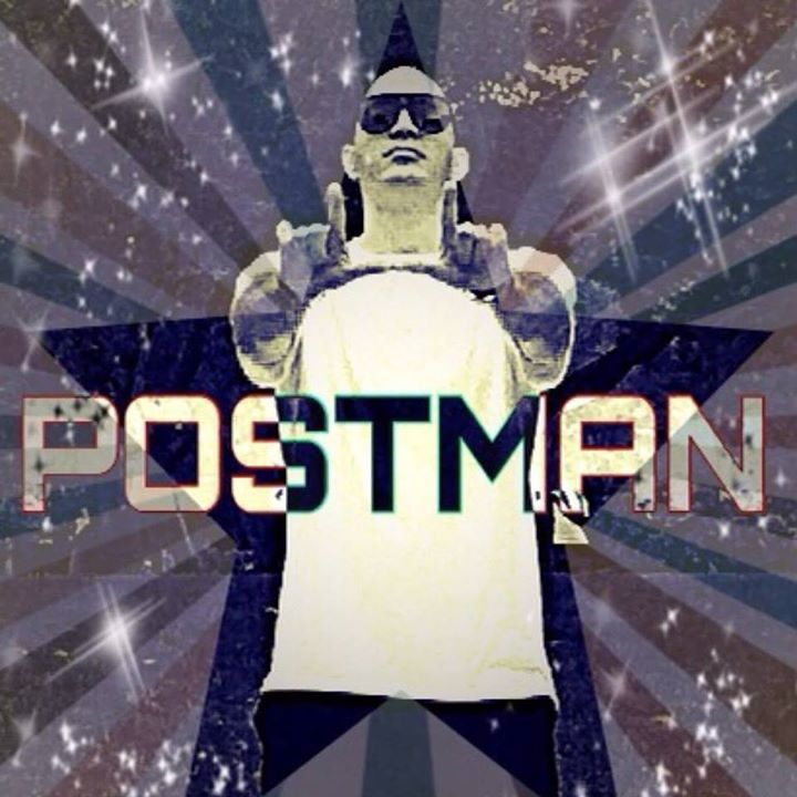 Postman Tour Dates